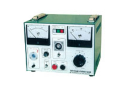 交流耐圧試験器