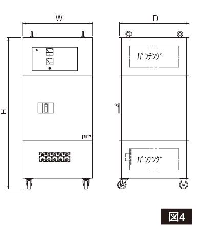外観図イメージ4