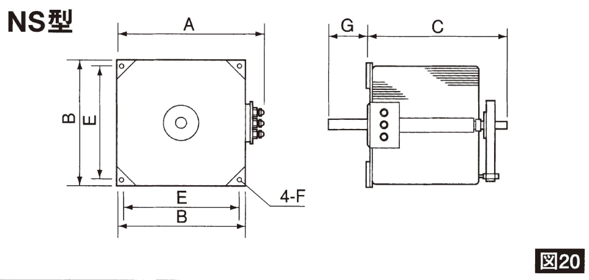 外観図イメージ20