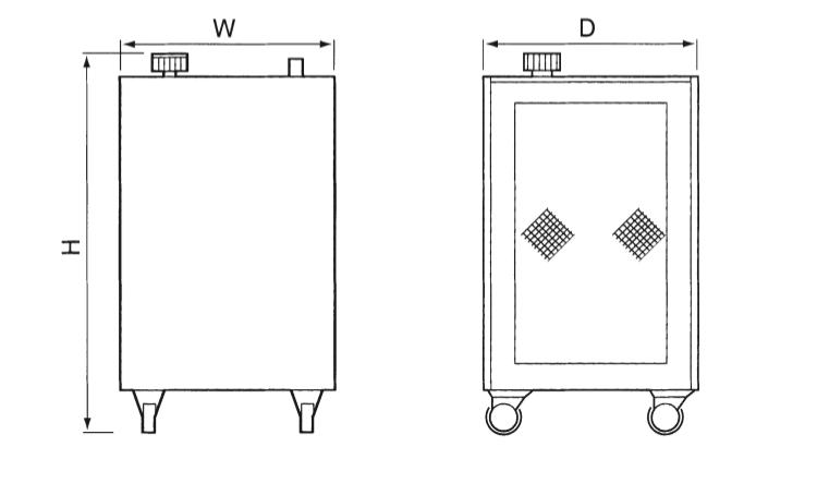 外観図イメージ1