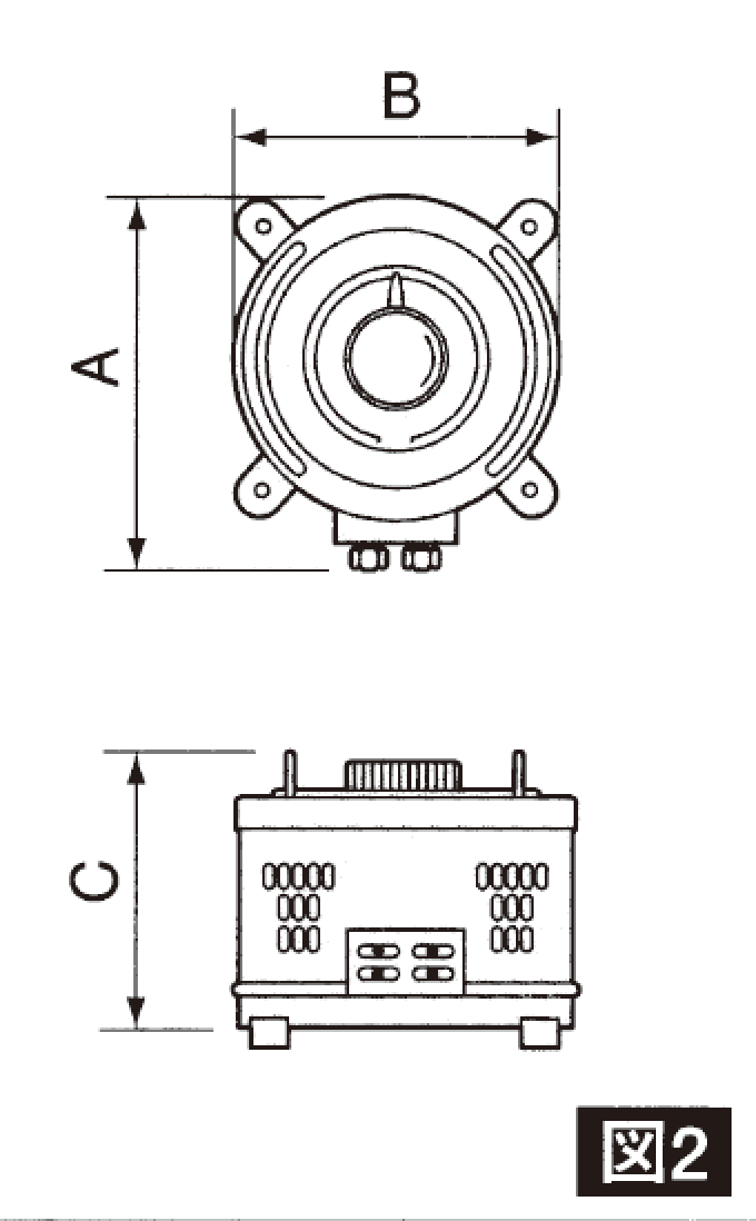 外観図イメージ2
