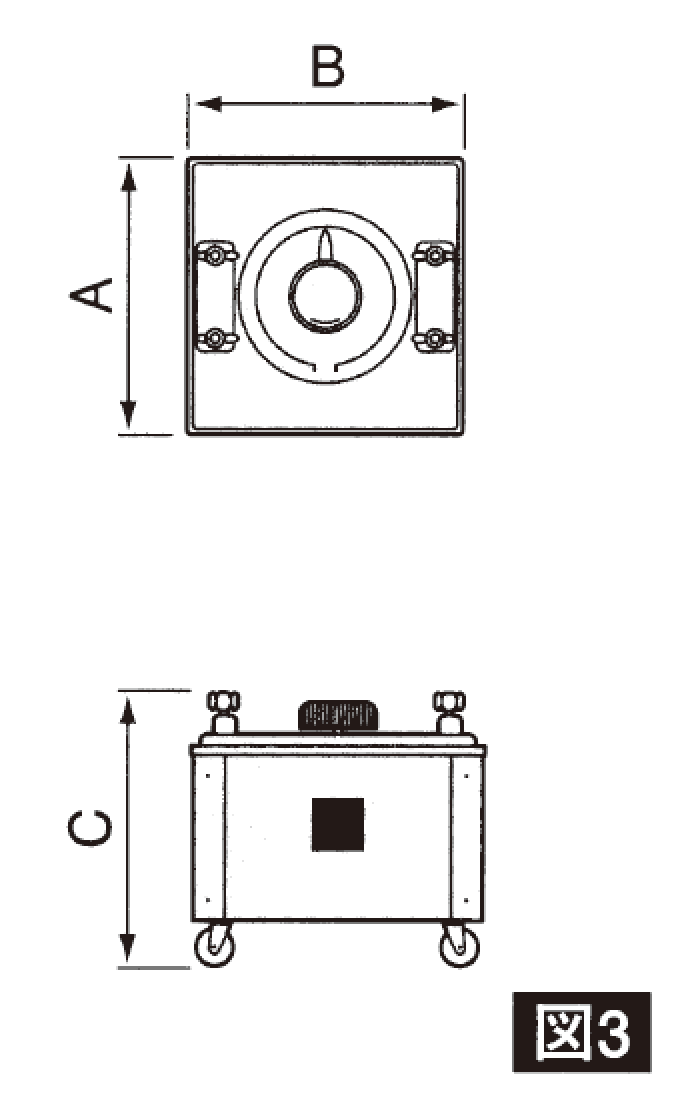 外観図イメージ3