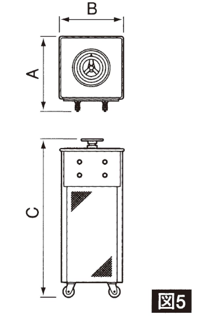 外観図イメージ5