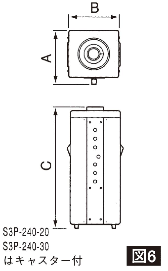 外観図イメージ6