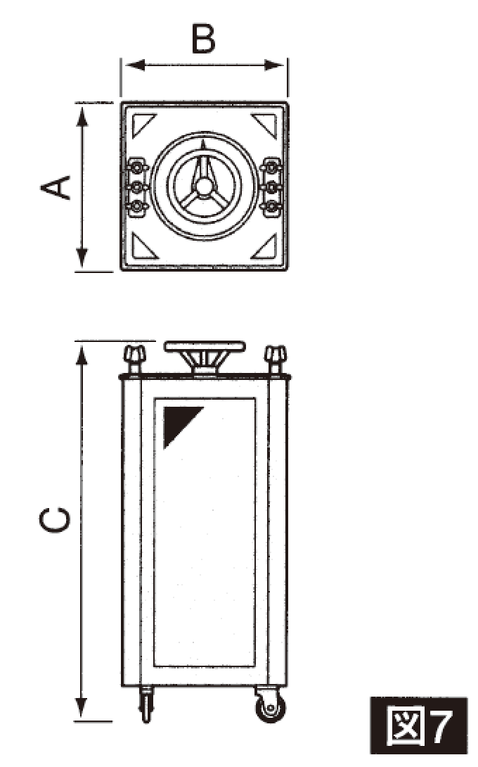 外観図イメージ7