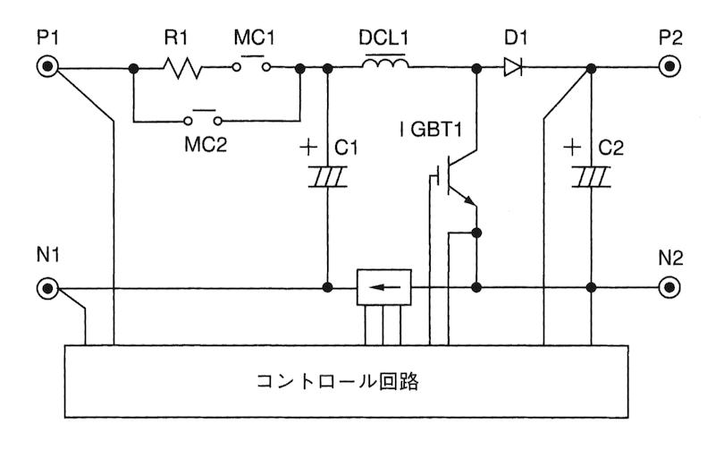回路ブロック図